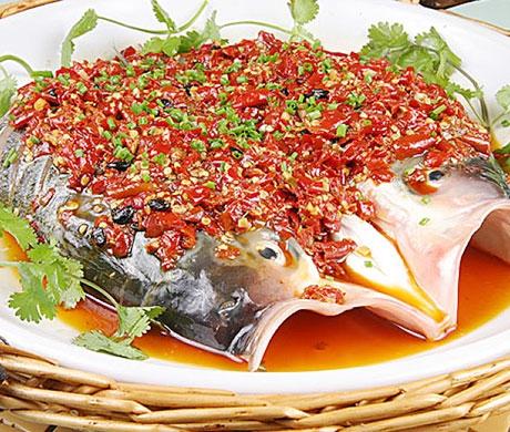 太仓剁椒鱼头